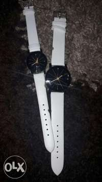 Leather watches 0