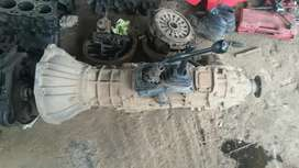Toyota Hilux hips 4x4 gearbox for sale