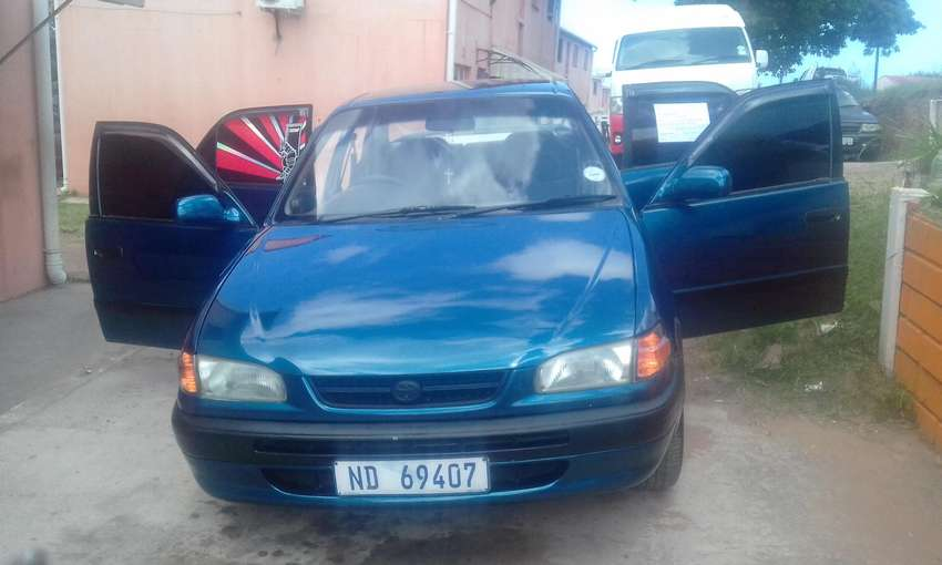 Low milege .Immaculate  condition.  Feul saver