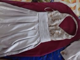Sukienka idealna na poprawiny!