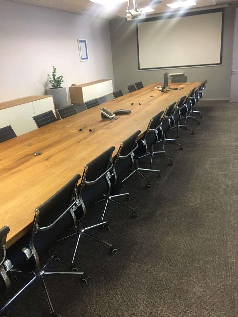 Boardroom Furnitures giveaway, price negotiable 0