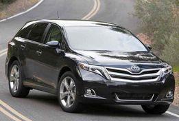 разборка запчастини Toyota Venza тойота венза