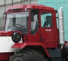 Трактор Т-150К ХТЗ. Кабина Т-150 новая полнокомплектная.