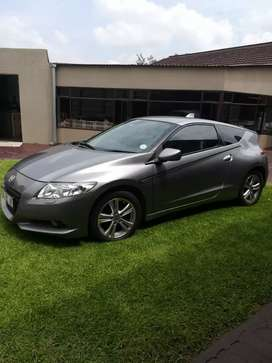Honda crz hybrid for sale
