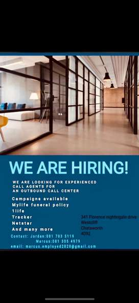 Looking for good workers