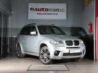 Image of 2011 Bmw X5 xDrive Exclusive 3.0D A/T
