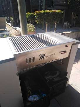 Braai Equipment Sales and Services