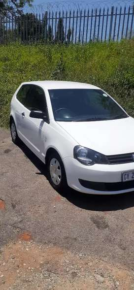 Hello Um selling my GT Polo vivo for a gud a nice price