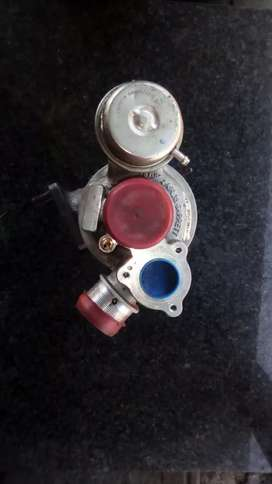 Good as new 1.4 Jeep Renegade A/R 37 - M71 Garret Turbo charger.