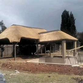Thatch Lapas and repairs