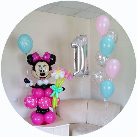 Іграшки з повітряних кульок Тернополь - изображение 7