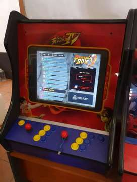 Table Top or free standing Arcade Video Games