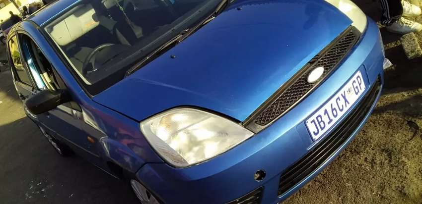 Ford fiesta for sale 0