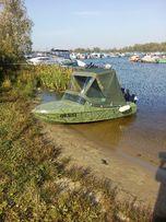 Продам лодку неман 2.