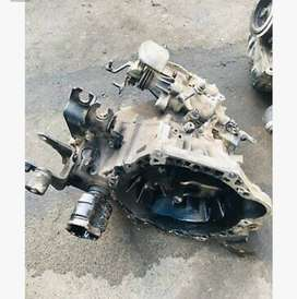 Toyota corolla 160 gle 3zz gearbox for sale