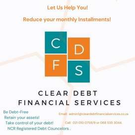 Clear Debt Financial Services