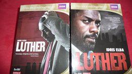 serial policyjny Luther sezon 1-2, 6 stóp pod ziemią 5, Nikita