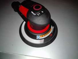 New Chicago Pneumetic air sander and polisher
