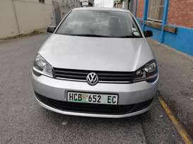 2013 Polo Vivo 1.4 petrol hatchback manual transmission mileage 140001