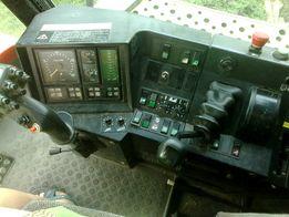 Ремонт комбайнов CLAAS DOMINATOR: электроника и электрика