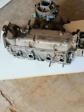 Fiat palio 1.2cylinder and throttle body