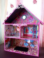 Домик кукольный, под заказ