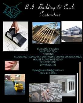 BUILDING PLAN SERVICES
