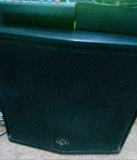 """Wharfedale Pro Passive 18"""" PA Subwoofer"""