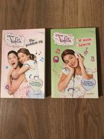 Książki - Violetta