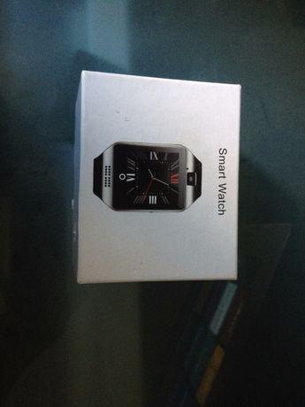Смарт часы uWatch Q18 Black