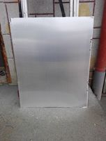 Blacha offsetowa 74x60cm / aluminiowa na ule TANIO!!