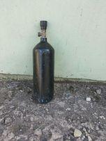 Баллон кислородный 2х литровый