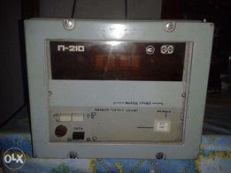 измеритель PH П210