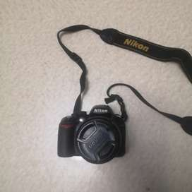 ( Pre Owned) Nikon D3100 For Sale With Accessories