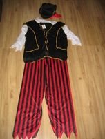 Новый костюм пирата