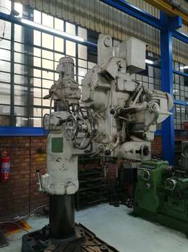 Asouth 1250mm radial arm drill for sale