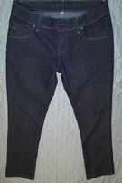 Spodnie granatowe Amisu rozm. 28