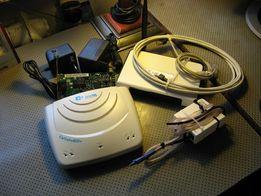 Комплект устройств для интернета от проводного телефона
