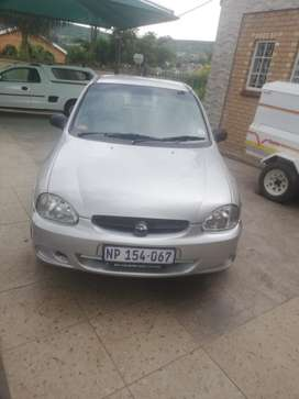 Opel corsa hatchback for sale