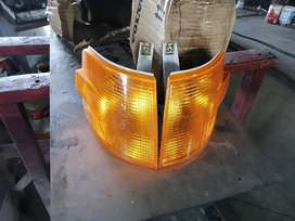 Volvo truck left and right signal lamps