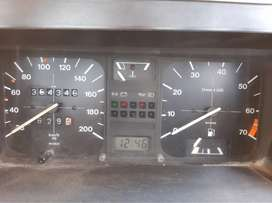 Looking for a vw golf mk1 instrument cluster