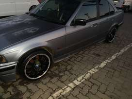 Non Runner BMW 328is