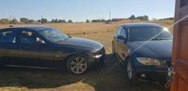 320i sports pack for swop or sale R75000 well looked after car