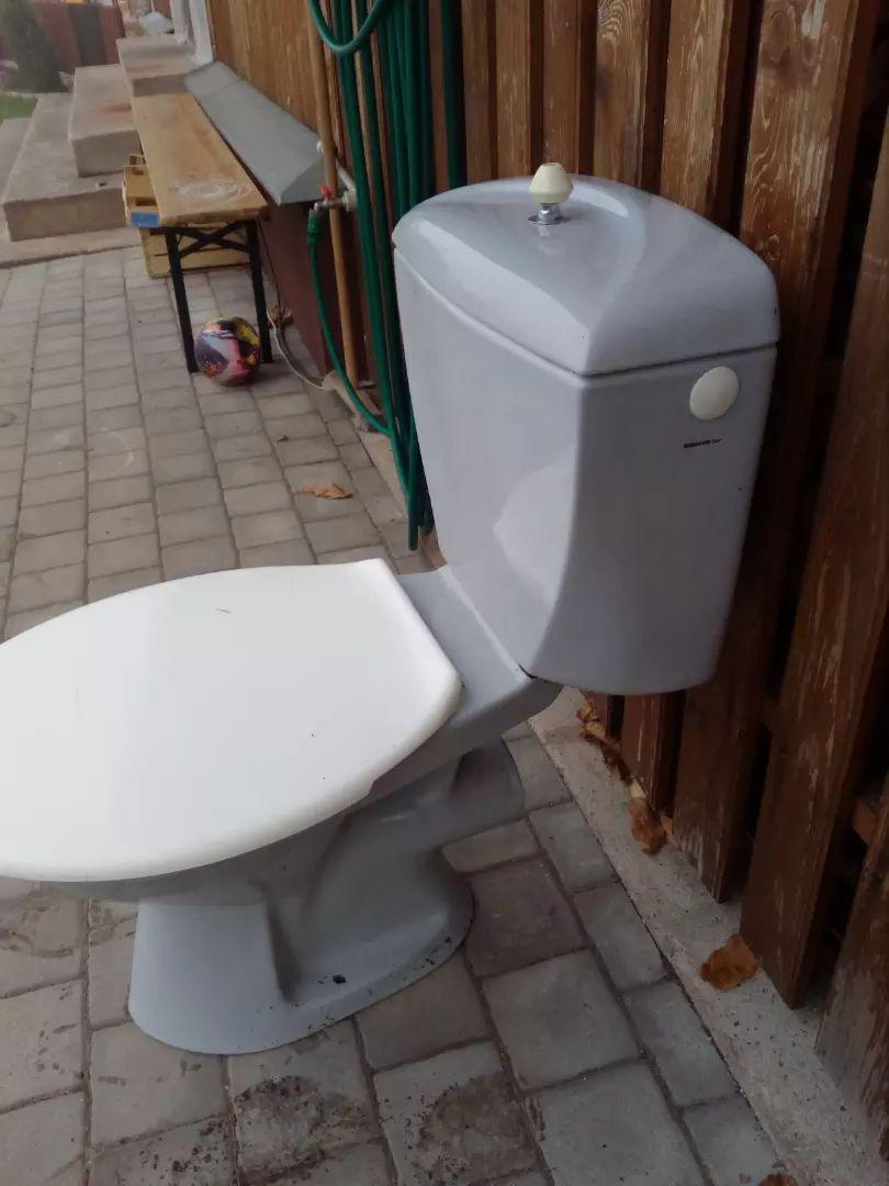 Malo pouzivane wc 0