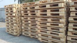 Поддоны новые/ поддон бу/ евро EU деревянный 1200х800, 1200 х1000