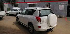 2008 2lt Rav4 for sale