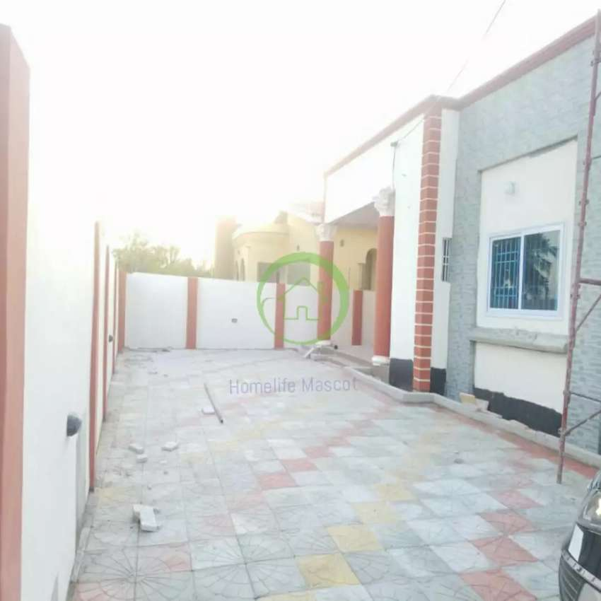 3 bedroom self compound for sale 0