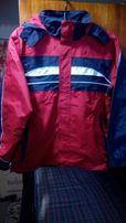 Куртка ветровка демисезонная