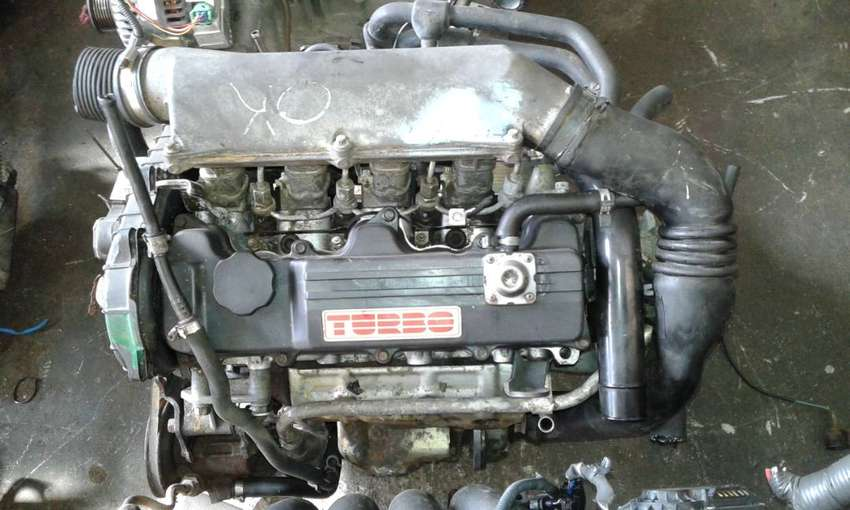 Opel Astra 1.7 engine for sale