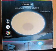 Светильник потолочный LED Livarno Lux EAN425 RGB - 20 Вт / 2000 Лм